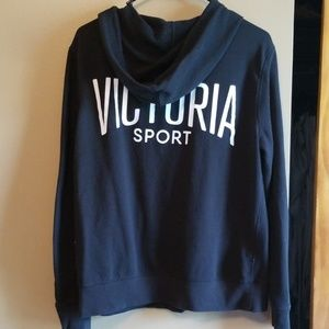 Victoria Secret Hoodie Jacket